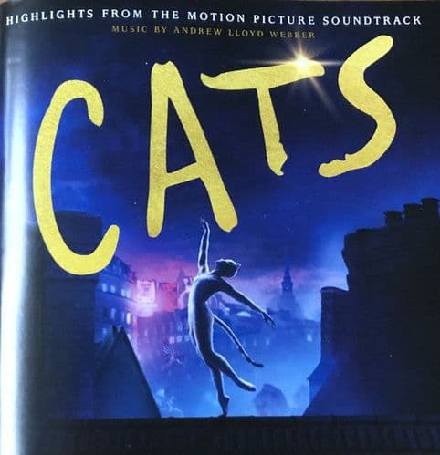 Various<br>Cats: Highlights From The Motion Picture Soundtrack<br>CD